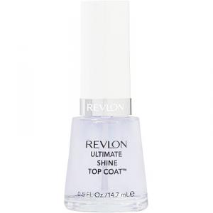 REVLON ULTIMATE SHINE TOP COAT™