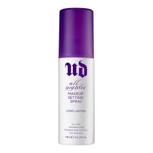 All Nighter - Long-Lasting Makeup Setting Spray