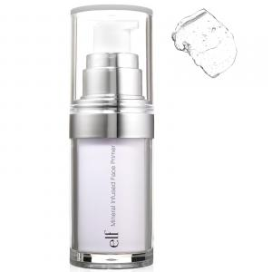 Mineral Infused Face Primer, Clear