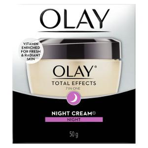 Olay Total Effects 7-In-1 Night Cream