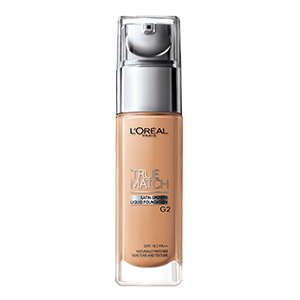True Match Liquid Foundation PH