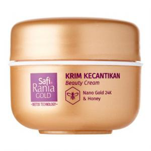 Safi Rania Gold Beauty Cream
