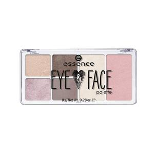 Eye And Face Palette 01