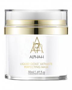 Liquid Gold Ultimate Perfecting Mask