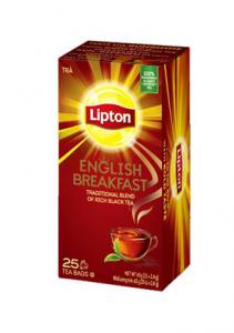 Lipton English Breakfast
