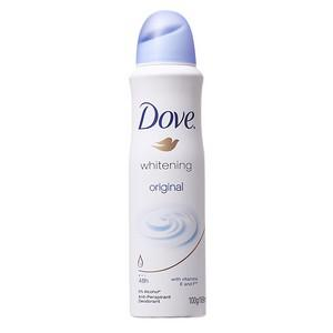 Whitening Original Anti-perspirant Deodorant Spray