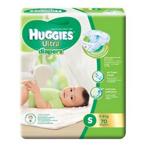 Ultra Diapers