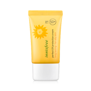 Perfect UV protection cream long lasting SPF50+ PA+++ for oily skin 50ml