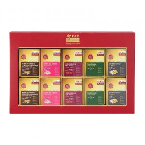 Chinese New Year Family Favorites Essence Of Chicken 10'S Gift Set