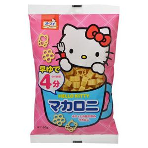 Hello Kitty Macaroni