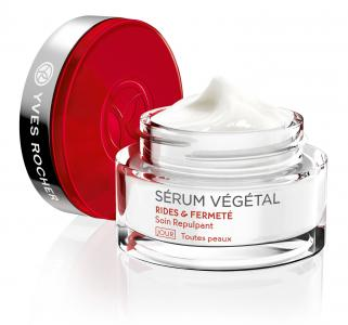 Serum Vegetal Wrinkles & Firmness Plumping Day Care