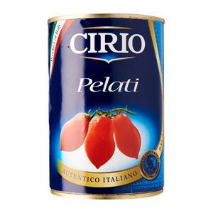 Pelati Peeled Plum Tomatoes
